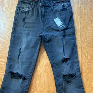 CELLO distressed women jeans
